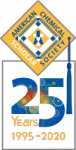 ACS Scholars 25 year Logo