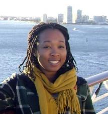 Dominique Williams, Ph.D.