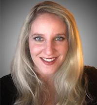 Jamie Schwarzbach, MS, MBA