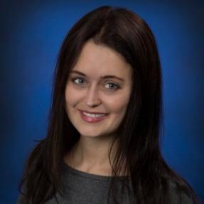 Jessica Hoy, Ph.D.