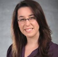 Kristin Nuzzio, Ph.D.