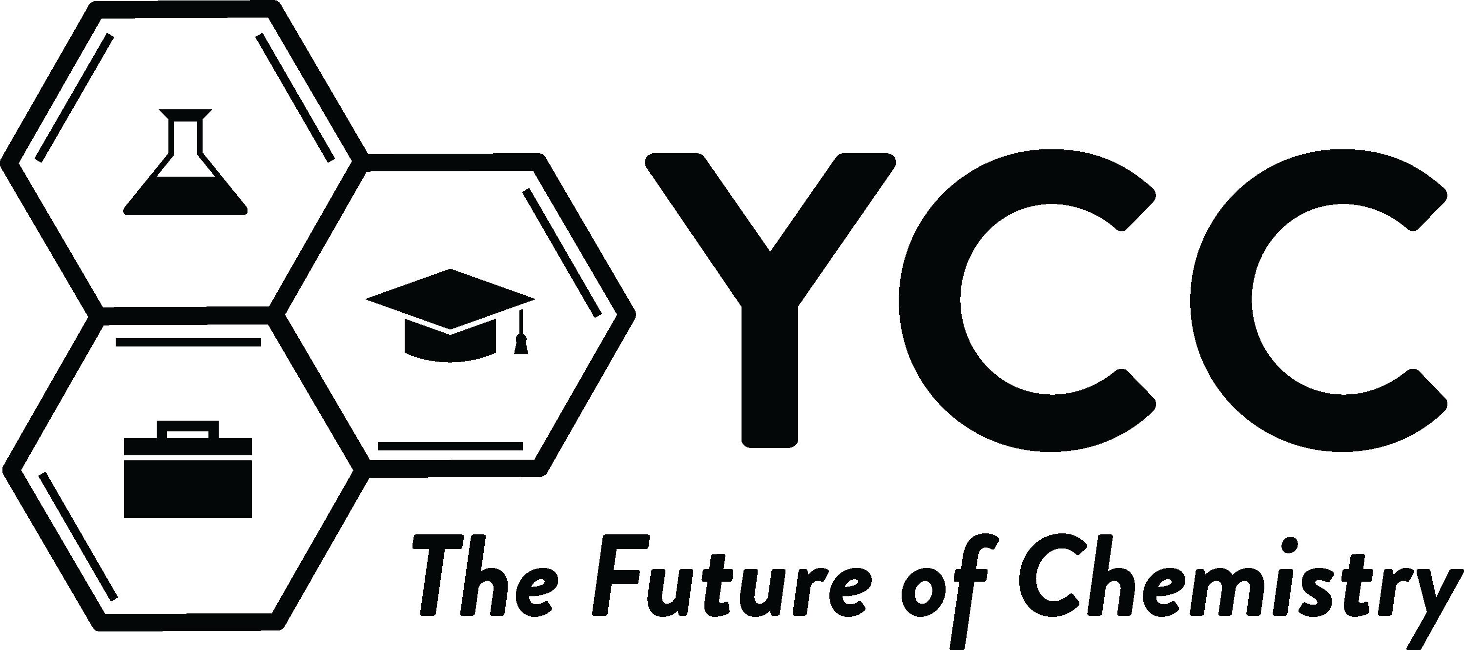 YCC Logo B&W